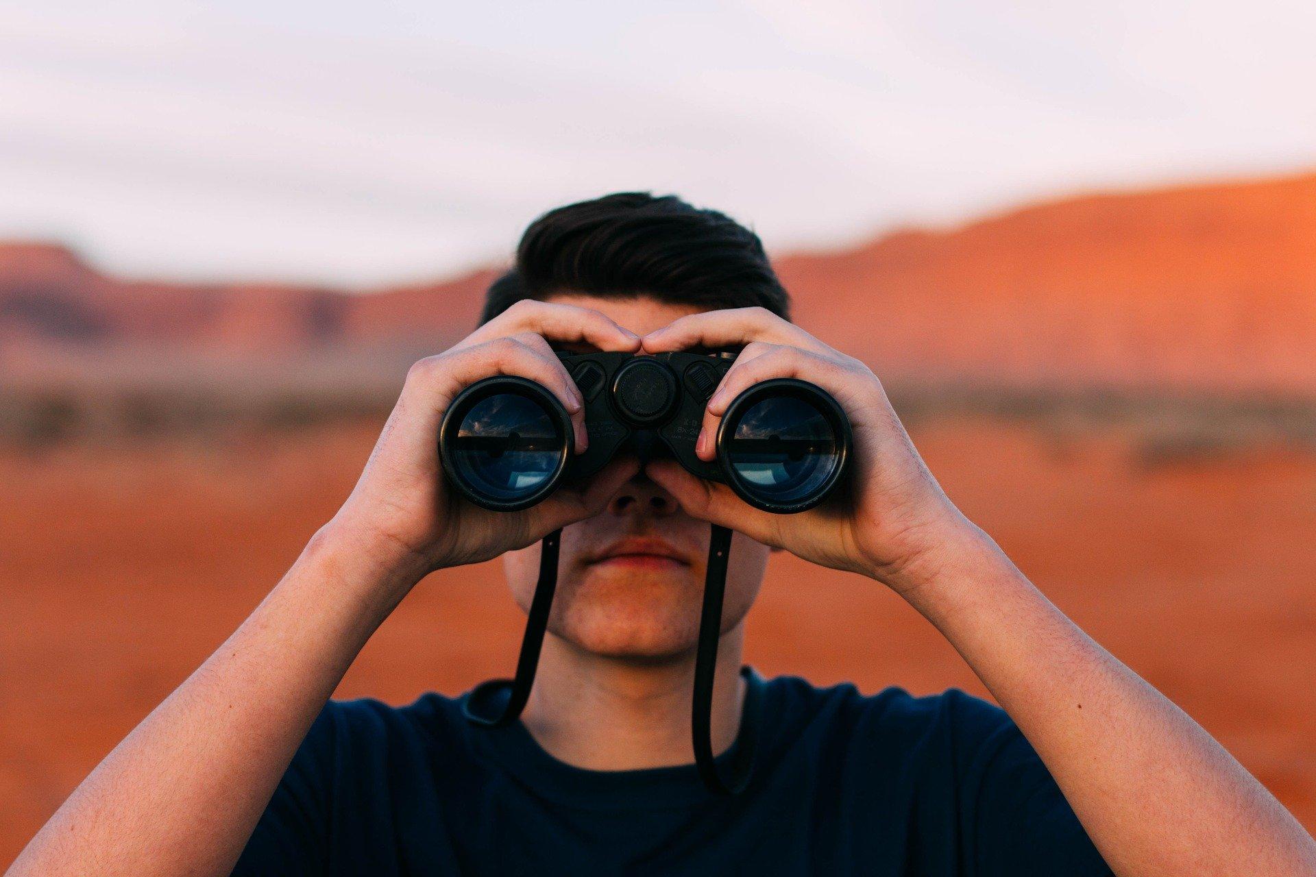 Como Buscar A Una Persona
