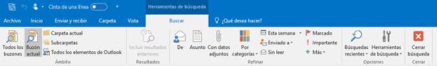 Cómo Buscar Correos Con Adjuntos En Hotmail