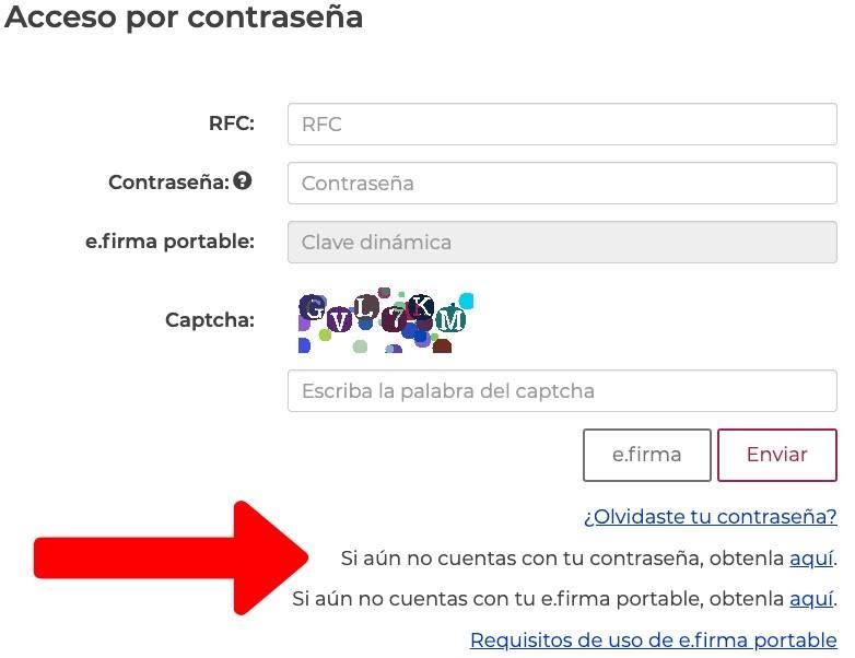 Cómo Encontrar Mi RFC En Internet