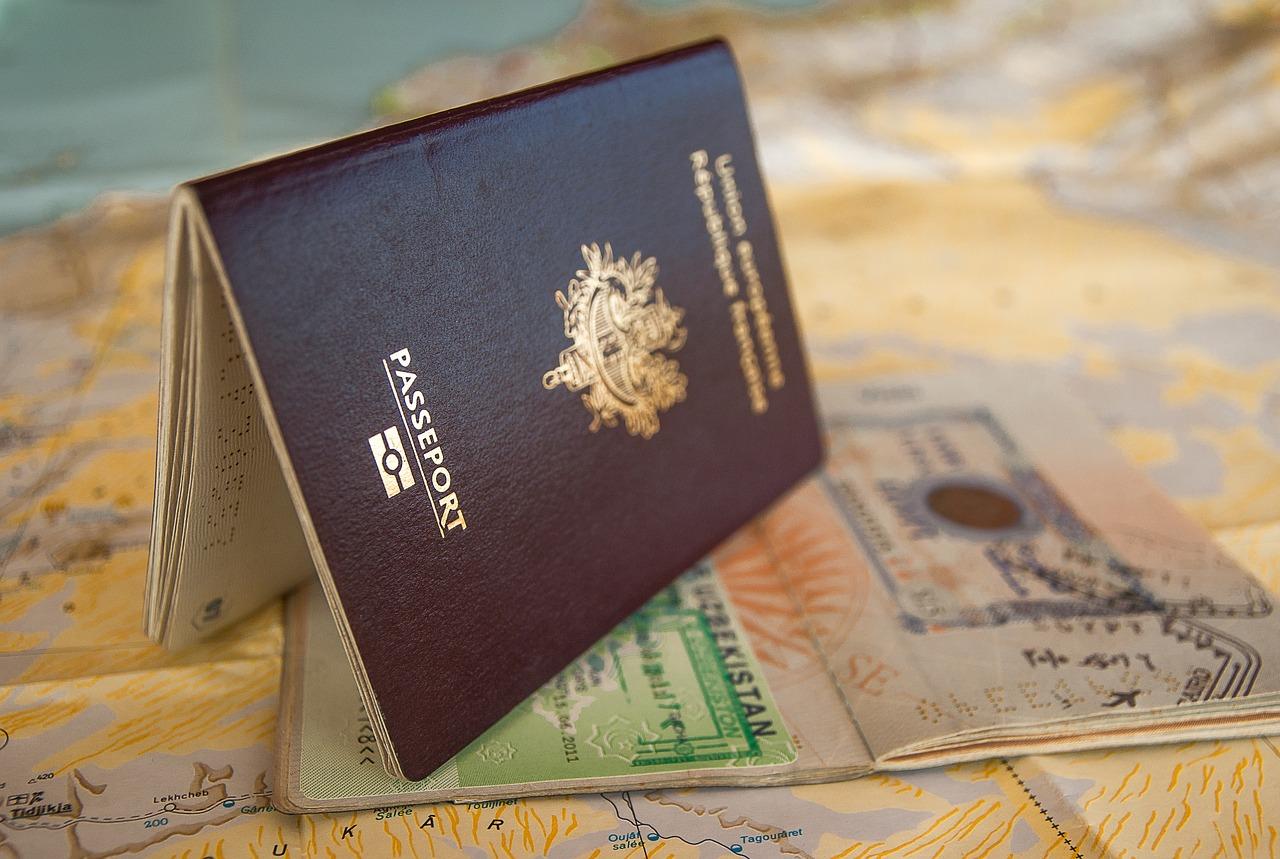 Cómo Buscar El Número De Pasaporte