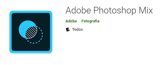 Apps iOS Para Editar Fotos En iPhone (Fuente: Print de pantalla Google Play)